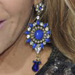 Adrienne Maloof Jewelry - Dangle Decorative Earrings