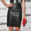 Agyness Deyn Pencil Skirt