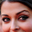 Aishwarya Rai Beauty - Cat Eyes
