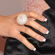 Alesha Dixon Jewelry - Pearl Ring