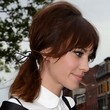 Alexa Chung Hair - Long Pigtails