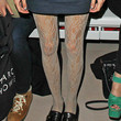Alexa Chung Clothes - Tights