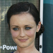 Alexis Bledel Hair - Braided Bun