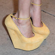 Alexis Bledel Shoes - Wedges