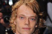 Alfie Allen Long Curls