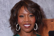 Alfre Woodard Short Hairstyles