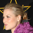 Ali Larter Hair - Twisted Bun