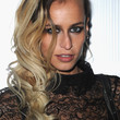 Alice Dellal Hair - Long Wavy Cut