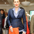 Alice Evans Clothes - Blazer