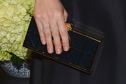 Alice Eve Box Clutch
