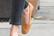 Alicia Vikander Flats