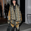 Alison Mosshart Accessories - Shawl