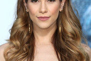 Allison Holker Long Hairstyles