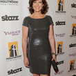Allison Janney Clothes - Beaded Dress
