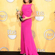 Allison Janney Clothes - Evening Dress