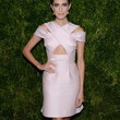 Allison Williams Clothes - Cutout Dress