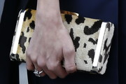 Amal Clooney Clutches