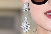 Amalie Gassmann Chandelier Earrings