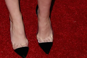 Amanda Michalka Pumps
