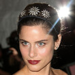 Amanda Peet Accessories - Headband