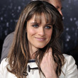 Amanda Peet Hair - Long Straight Cut with Bangs