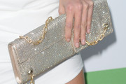 Amanda Righetti Gemstone Inlaid Clutch