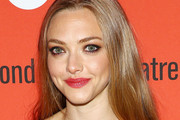Amanda Seyfried Long Hairstyles