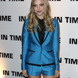Amanda Seyfried Clothes - Short Suit