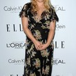 Amanda de Cadenet Clothes - Print Dress