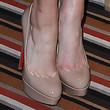 Amber Heard Shoes - Platform Pumps