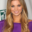 Amber Lancaster Long Curls
