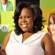 Amber Riley Hair - Bob