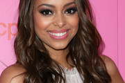Amber Stevens Long Curls