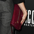 Amber Tamblyn Handbags - Metallic Clutch