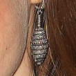 Amy Adams Sterling Dangle Earrings