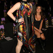 Amy Lee Clothes - Print Dress