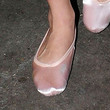 Amy Winehouse Ballet Flats