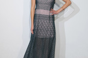 Ana Girardot Strapless Dress