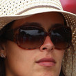 Ana Ivanovic Sunglasses - Oversized Sunglasses