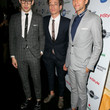 Andrew Dost Clothes - Men's Suit
