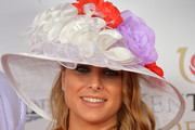 Angela Mecca Decorative Hat
