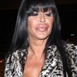 Angela Raiola Long Straight Cut with Bangs