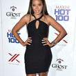 Angela Simmons Clothes - Little Black Dress