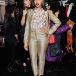 Angela Simmons Clothes - Pantsuit
