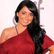 Angelina Pivarnick Long Wavy Cut