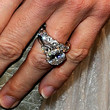 Angie Harmon Engagement Ring
