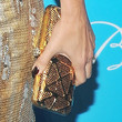 Angie Harmon Hard Case Clutch