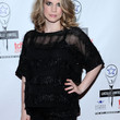 Anna Chlumsky Clothes - Embellished Top