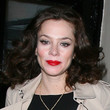 Anna Friel Medium Curls