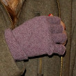 AnnaLynne McCord Fingerless Gloves